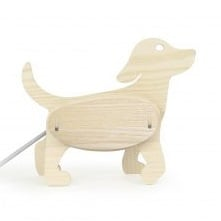 Dieren lamp Hond