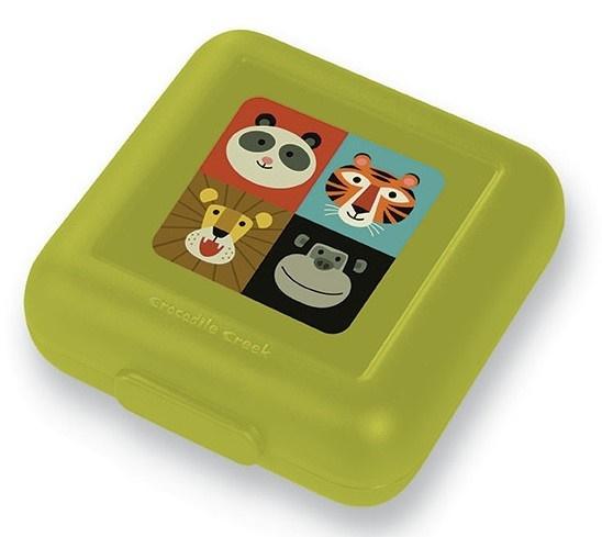 Lunchbox Wilde Dieren