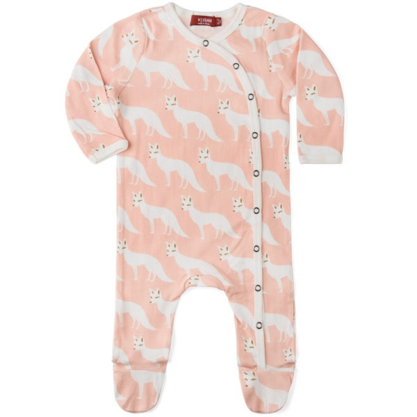 Baby pyjama Vos