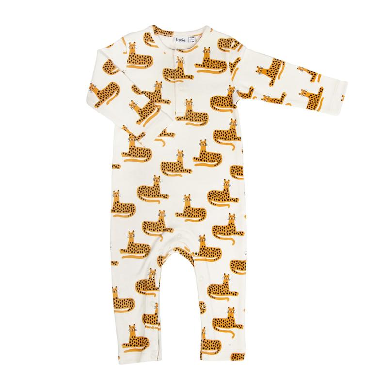 Babypyjama Cheeta's