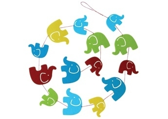 Hanger Olifanten
