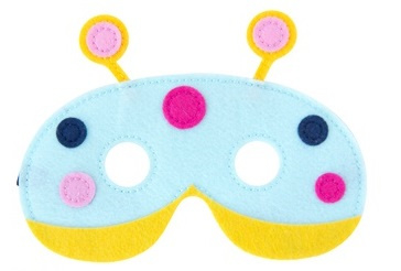 Masker Lieveheersbeestje