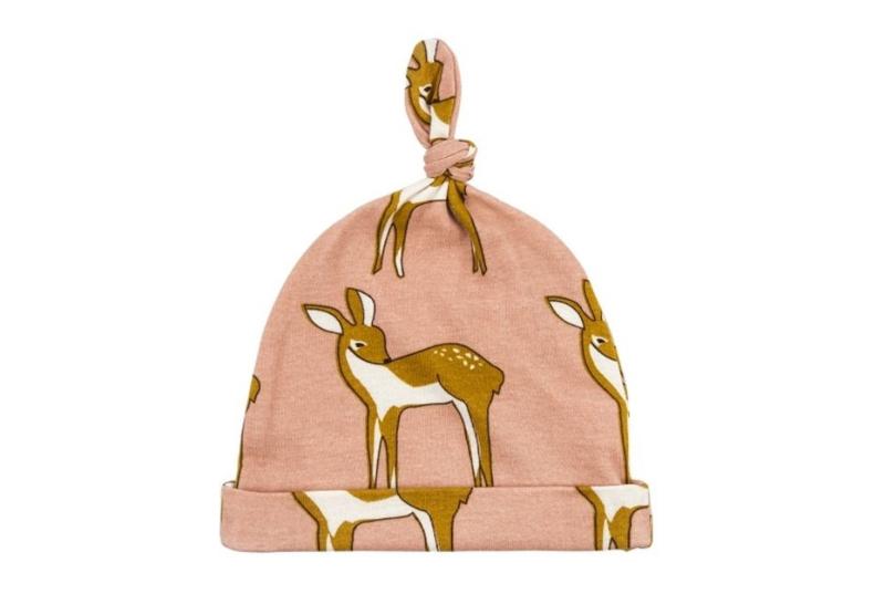 Baby mutsje Bambi
