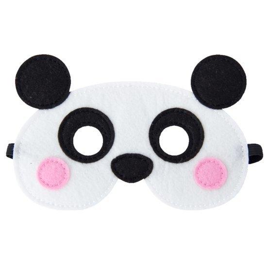 Masker Pandabeer