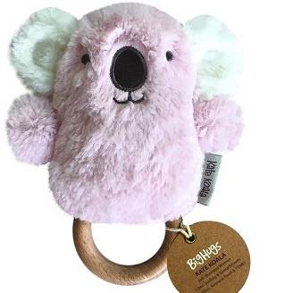 Rammelaar Koala - roze