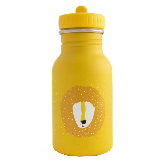 Drinkfles Leeuw