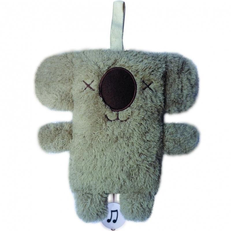 Muziekdoos Koala