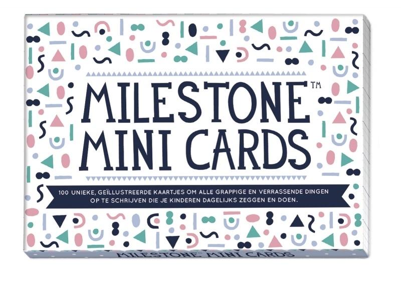 Milestone Mini Kaarten