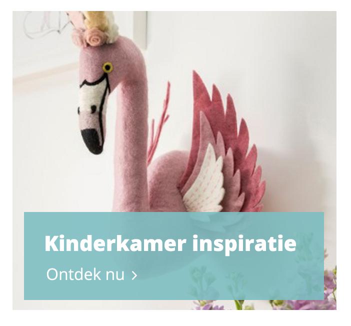 De kleine vogelaar kinderkamer inspiratie