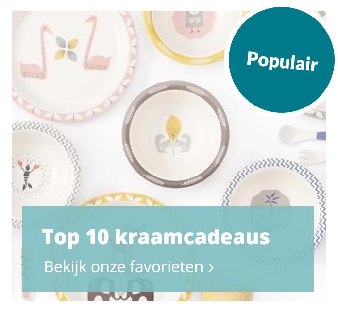 top 10 kraamcadeaus