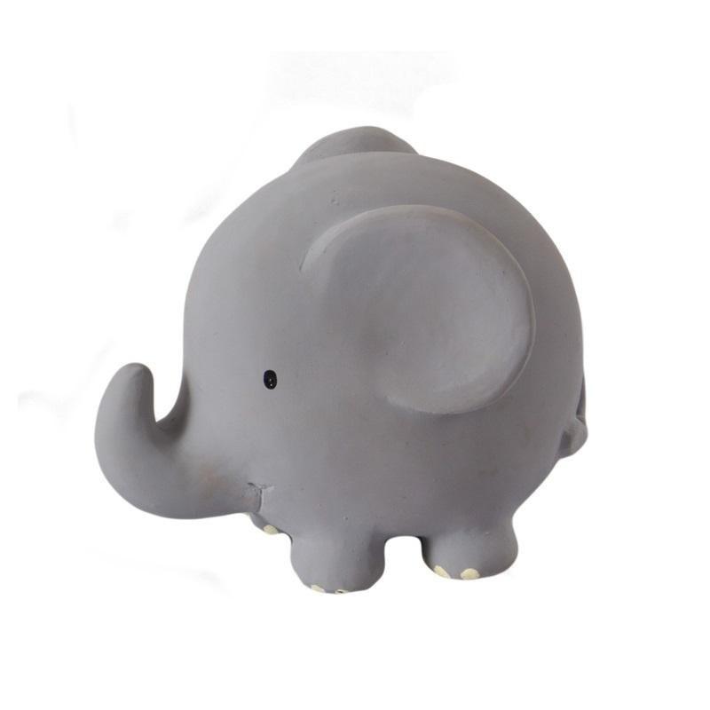 Bijtspeelgoed olifant