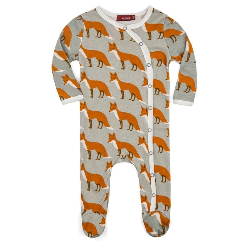 Pyjama vos