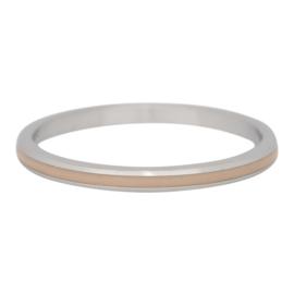 Ixxxi Jewelry Line Sand Zilver 2 mm( artnr. RO2305-03)