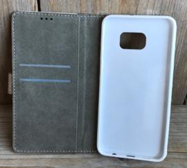 Samsung Galaxy S6 Edge + boekje 003