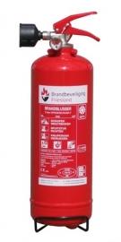 Sproeischuimblusser / Vetblusser  2 liter