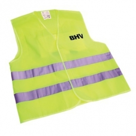 Hesje / BHV Hesje / BHV Vest (inclusief opdruk)