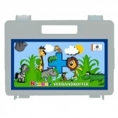 Verbandtrommel Kids & Jungle