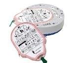 Batterij en Elektroden Heartsine Samaritan (kinderen)
