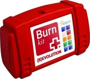 Burn Kit Basic (R)evolution