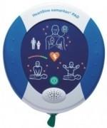 Heartsine Samaritan PAD 500P AED