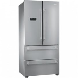 Smeg koelkast FQ55FXDF