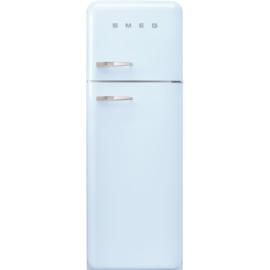 Smeg retro koelkast FAB30RPB3 rechtsdraaiend pastelblauw