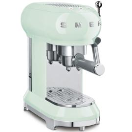 Smeg outlet ECF01PGEU Espressomachine