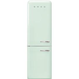 Smeg koelkast retro FAB32LPG3 linksdraaiend watergroen