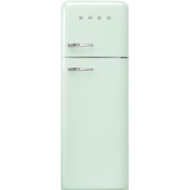 Smeg koelkast retro FAB30RPG5 rechtsdraaiend watergroen