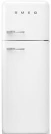 Smeg retro koelkast FAB30RWH3 rechtsdraaiend wit