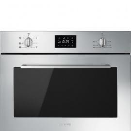 Smeg combi oven SF4400MCX Selezione rvs