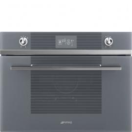 Smeg SF4102VCS combi oven/stoom oven
