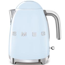 Smeg outlet waterkoker KLF03PBEU pastel blauw