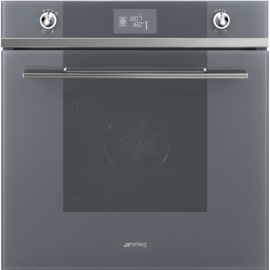 Smeg inbouw oven 60cm SF6102TVS