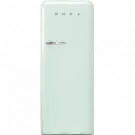 Smeg retro koelkast FAB28RPG3 rechtsdraaiend watergroen