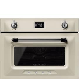 Smeg SF4920VCP1 combi oven / stoomoven