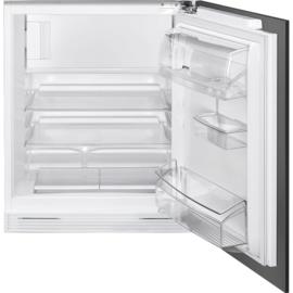 Smeg onderbouw  U8C082DF koelkast met vriezer