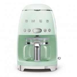 Smeg outlet filterkoffie DCF01PGEU pastel groen