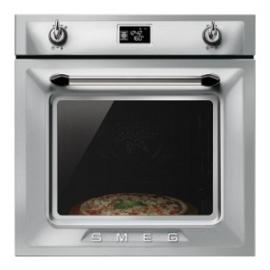 Smeg oven inbouw SF6922XPZE verkocht