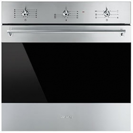 Smeg inbouw oven SF6381X      Gratis bezorgd