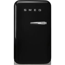 Smeg Mini Bar FABLBL3  retro zwart