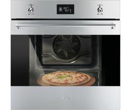 Smeg oven inbouw SF6390XPZE