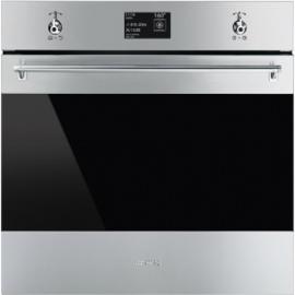 Smeg inbouw oven SFP6395XE