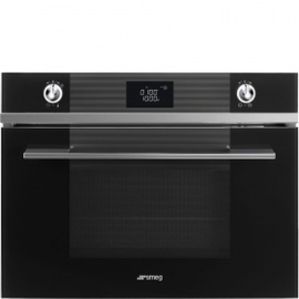 Smeg magnetron met grill SF4102MN