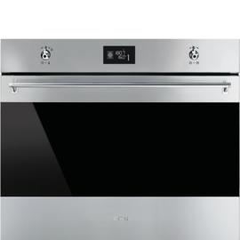 Smeg SF7390X inbouw oven 70cm breed