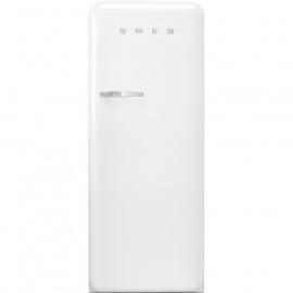 Smeg retro koelkast FAB28RWH3 rechtsdraaiend wit