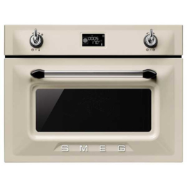 Smeg oven met magnetronfunctie SF4920MCP1