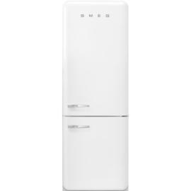 Smeg koelkast FAB38RWH rechtsdraaiend wit