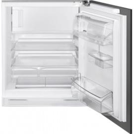Smeg onderbouw  UD7122CSP koelkast met vriezer UD7122CSP