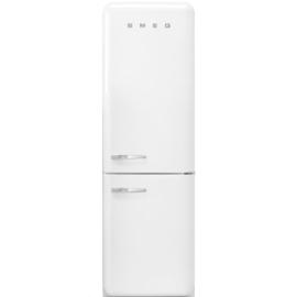 Smeg retro koelkast FAB32RWH5 rechtsdraaiend wit